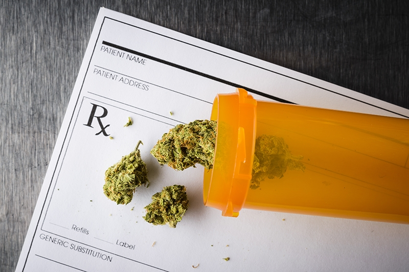 Getting A New York Medical Marijuana Card