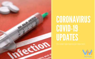 Coronavirus COVID-19 New York Updates