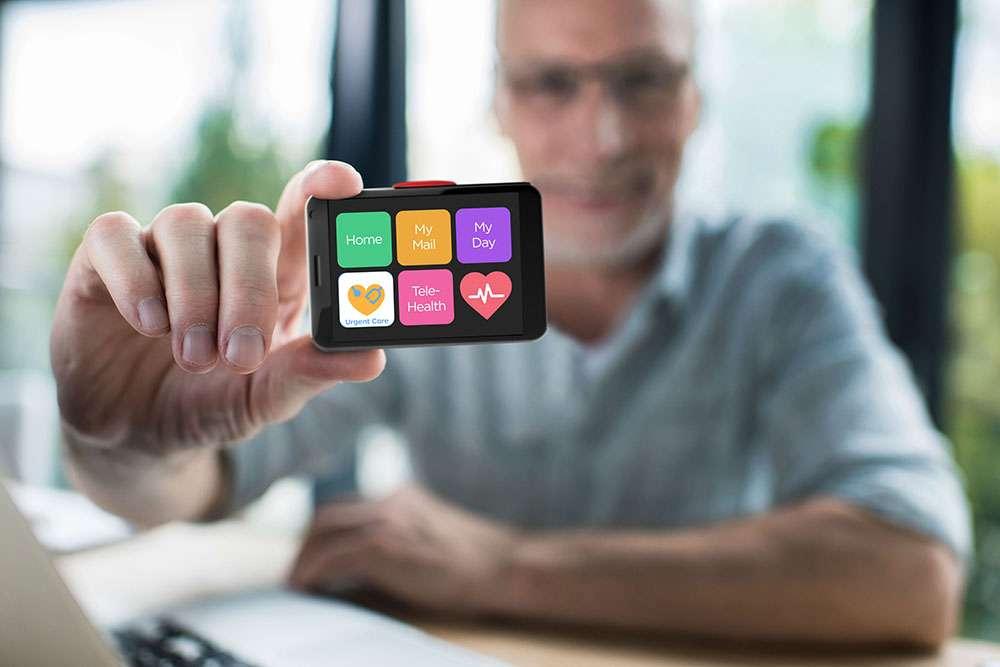 RPM Remote Patient Monitoring Benefits