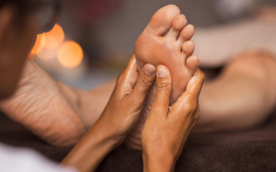 When Should You See a Podiatrist?