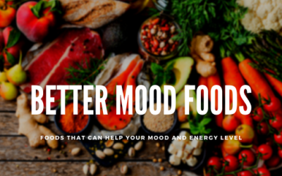 Choose the Right Food for a Better Mood