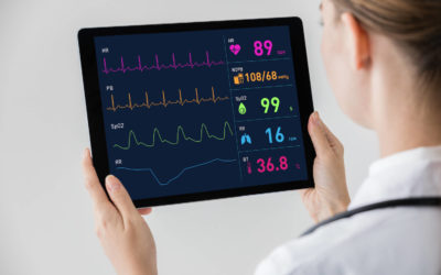 What Are Normal Vitals?